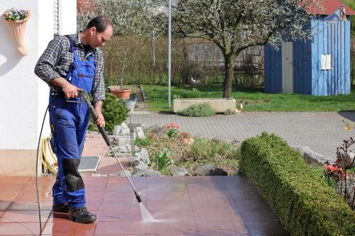 entretien de jardin et espaces verts